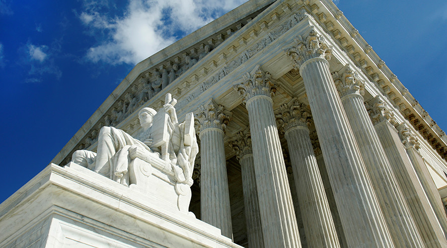 Bush admin officials can't be held liable for post-9/11 Muslim profiling & abuse, SCOTUS rules