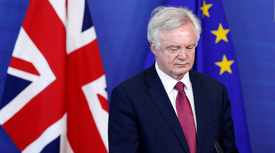 'Cocky' Britain caves to EU Brexit demands on day 1, gets trolled on social media