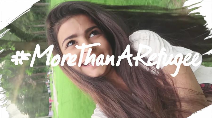Viewers hit 'dislike' on #MoreThanARefugee YouTube campaign