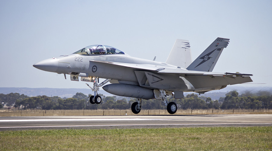 Australia ends anti-ISIS strikes in Iraq & Syria, pulls fighter jets but vows to continue 'support'