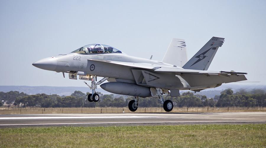 Australia to resume anti-ISIS airstrikes in Syria – defense chief