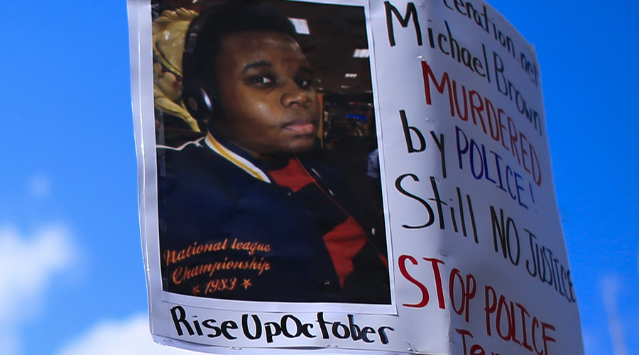 Michael Brown's parents settle wrongful death lawsuit with Ferguson