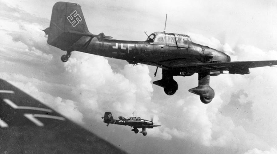 Russian MoD declassifies docs on Soviet Union's preparedness for 1941 Nazi invasion