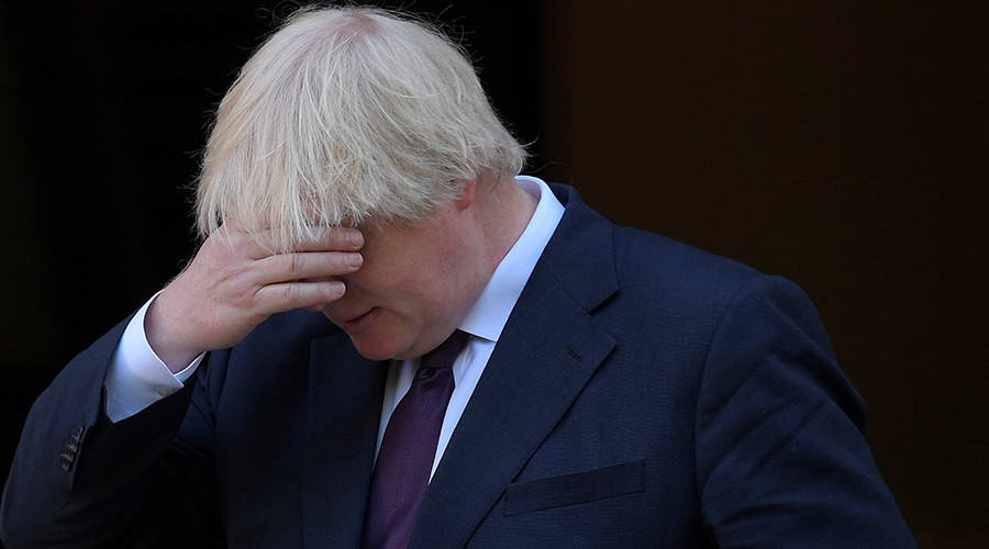 Boris Johnson gives 'worst interview by politician ever' on live radio