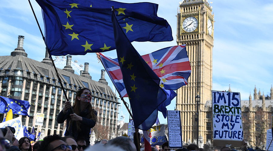 Brexit referendum 1 year on: 10 moments Britain would rather forget (VIDEOS)