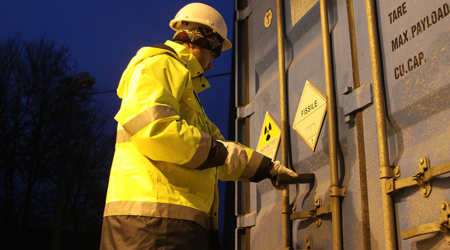 Feds probe Los Alamos lab for mislabeling & shipping nuclear materials by air