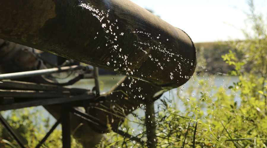 California's Waterfix: Feds determine no endangered species jeopardized, approve Delta water tunnels