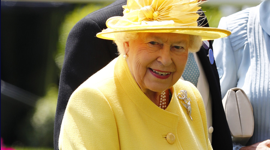 Queen's taxpayer-funded income doubles to £82mn, up 167% since 2012