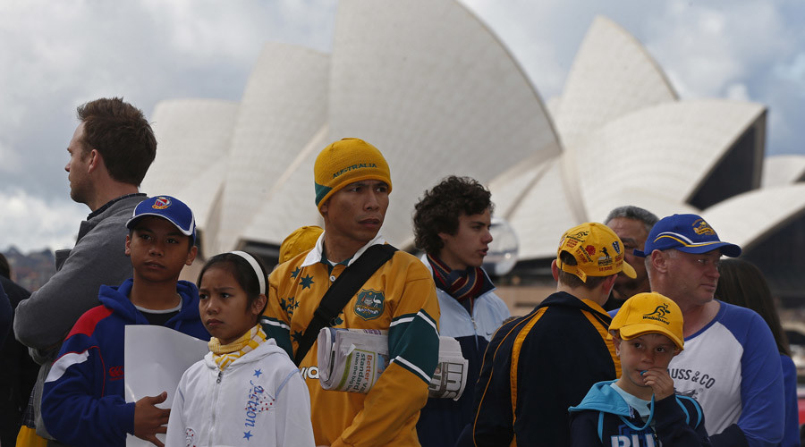 'Nation of nations': Australia becomes less European amid influx of Asian immigrants