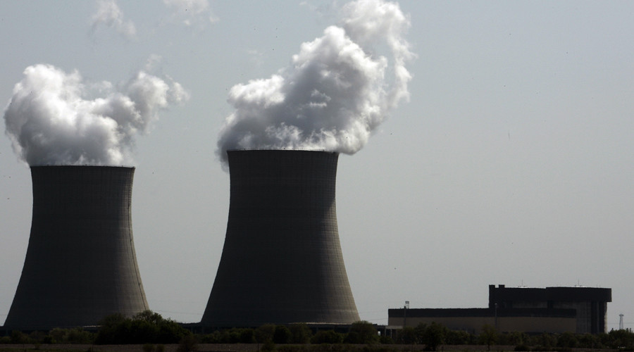 Trump administration wants to make nuclear energy 'cool again'
