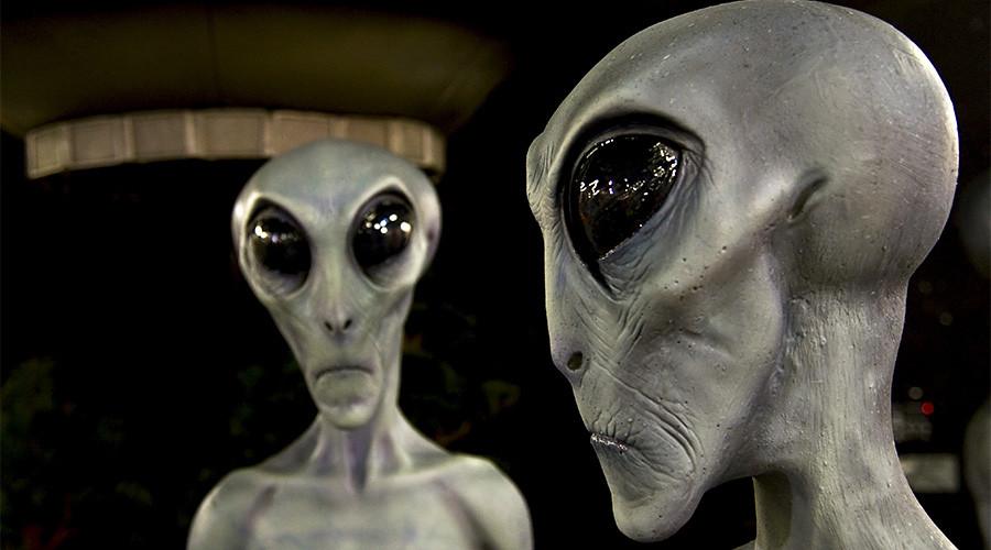 Anonymous troll made up to $7k with NASA, aliens prank vid