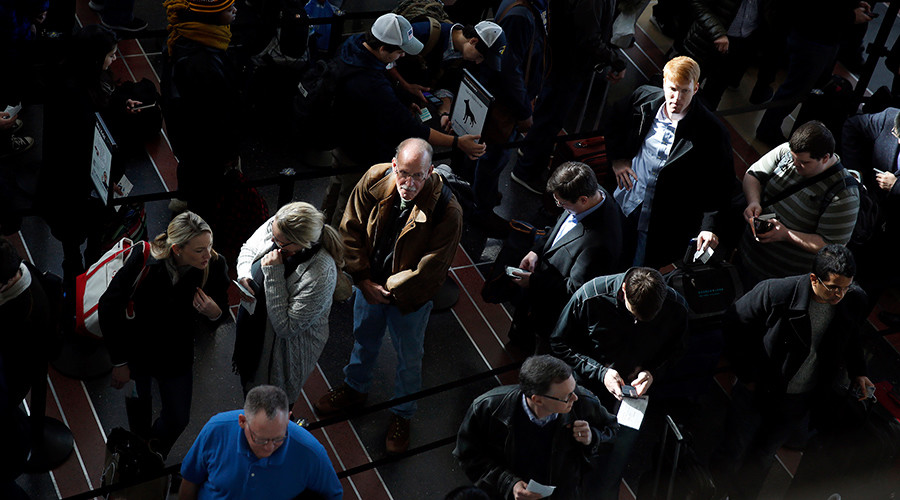 US announces 'first step' in new air travel security measures