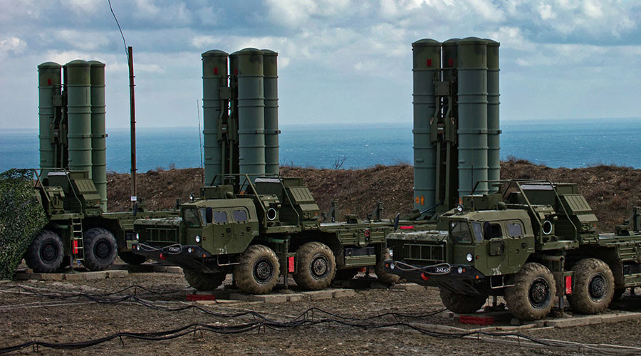 Contract with Turkey on S-400 missile systems 'agreed upon' – Putin aide