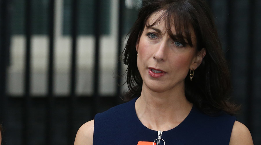 Samantha Cameron has 'no disposable income' despite aristocratic family & ex-PM husband's wealth