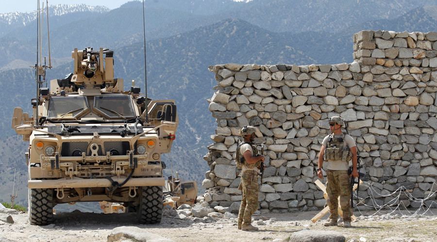 NATO to increase presence in Afghanistan, may send thousands more troops