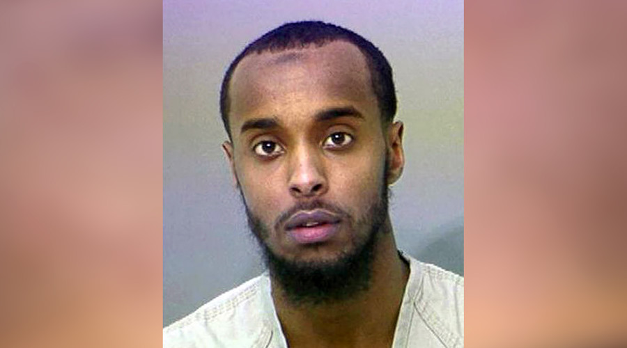 Ohio man pleads guilty to joining Al-Qaeda in Syria