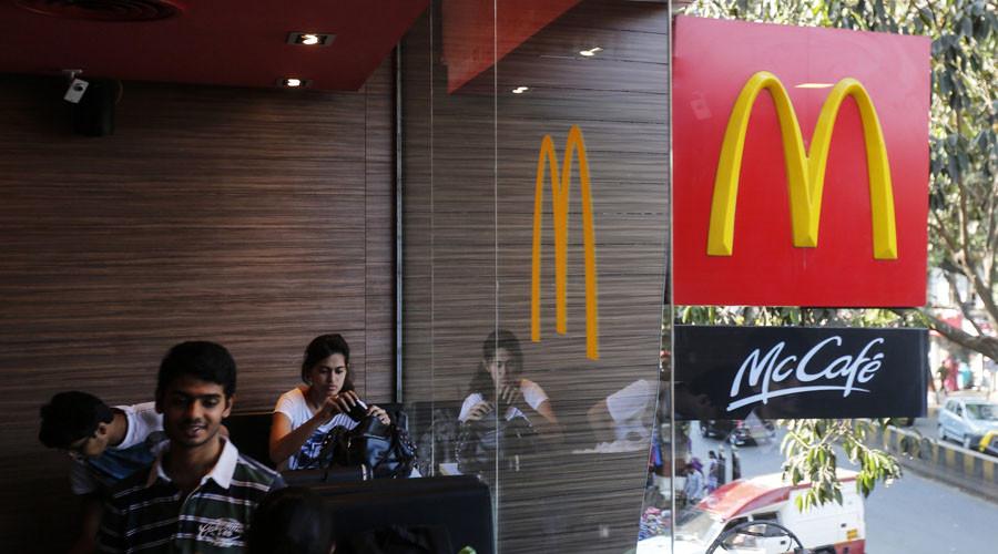 Most McDonald's restaurants shut down in New Delhi