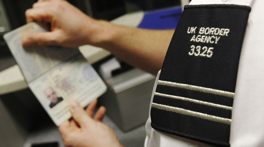 Foreign nationals make up 10% of UK population, 65,000 broke migration laws
