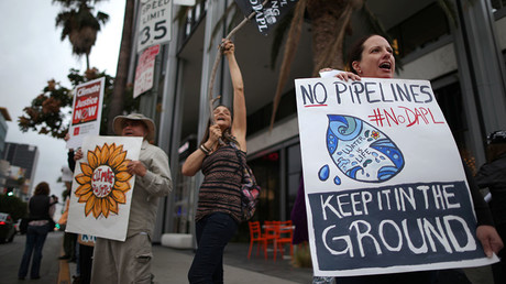 Dakota Access Pipeline set to flow oil, as public commission considers violation rulings