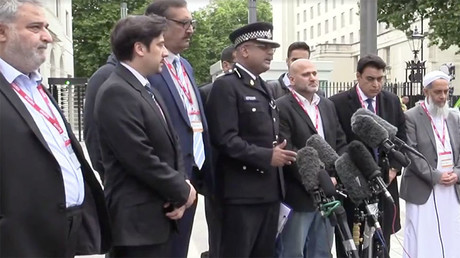 British Muslims 'alarmed' their community failed to report London attackers