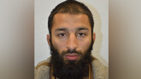 London Bridge terrorist was allowed to work at Westminster station despite known jihadist views