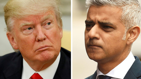 Sadiq Khan wants Trump's state visit scrapped, but Boris Johnson sees 'no reason to cancel'