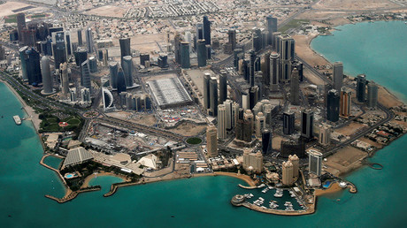 Qatar's $1bn ransom to jihadists & Iran aided Gulf states' decision to cut ties – media