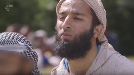 'Jihadis Next Door': Netflix removes film featuring London Bridge attacker