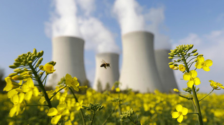 Germany's top court rules country's nuclear tax illegal