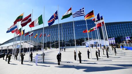 EU launches new multibillion-euro defense fund amid Trump pressure, Brexit