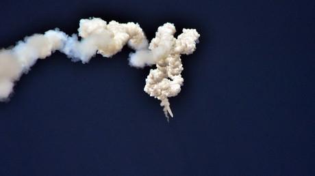 FILE PHOTO ©  KCNA via KNS / AFP