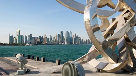 Doha, Qatar © Reuters