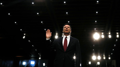 The Comey nothingburger: Why ex-FBI director's testimony won't topple Trump