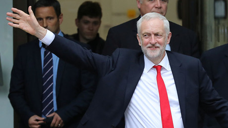Will Labour 'moderates' now stop trying to overthrow Corbyn?