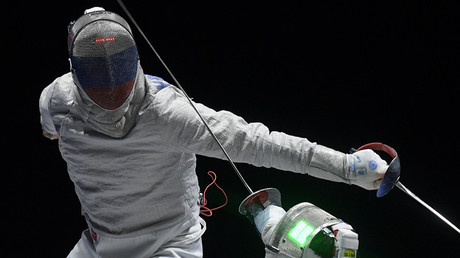 WADA ends probe of 27 Russian fencers from McLaren report