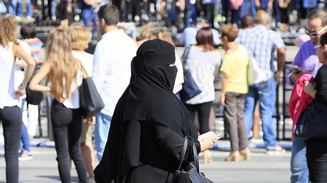 'Symbol of oppression:' German college in hot water over controversial burqa course