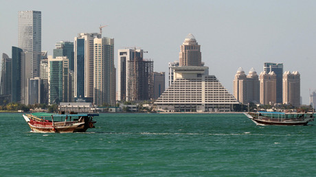 Qatari FM on crisis: Doha demonizing campaign 'groundless & improvised,' started out of the blue