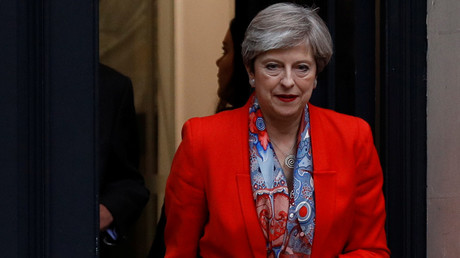 Crunch time for Theresa May as potential leadership battle looms after election calamity