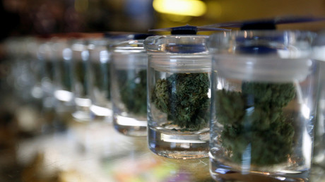 Australia aiming high, wants to become world's top pot exporter when trade opens in February