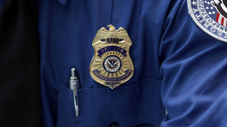 TV crew arrested smuggling fake bomb past TSA in Newark