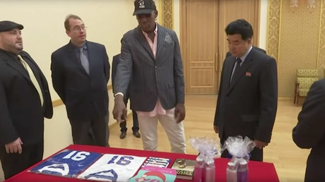 '21st century guy' Kim Jong-un & Trump 'pretty much the same' – Dennis Rodman