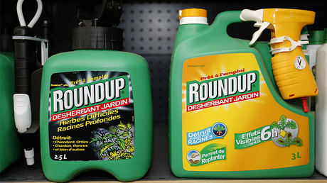 Over 1mn sign petition to ban Monsanto's weed killer in EU over cancer fears