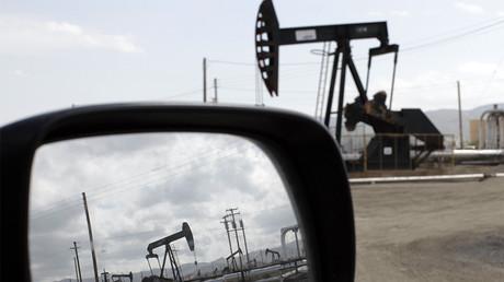 Global overcapacity drags oil prices down to six-month lows