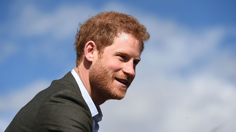 Prince Harry says nobody wants to be king, republicans tell him he's 'free to leave'