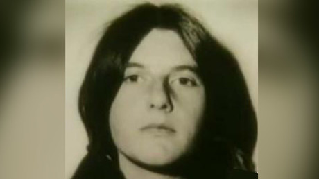 Patricia Krenwinkel after her arrest in 1969 © Wikipedia