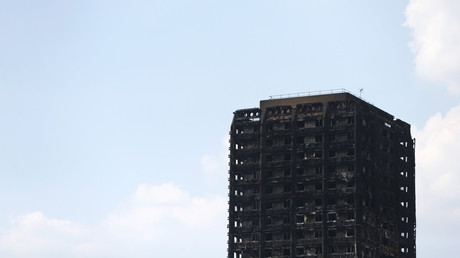 Grenfell residents 'demand voices are heard' in public inquiry