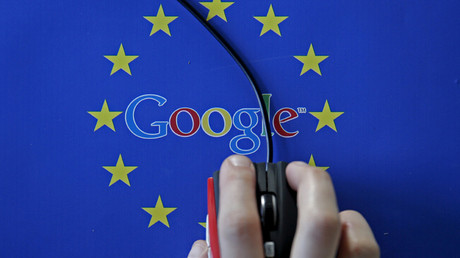 EU slaps Google with $2.7bn fine for manipulation of search results