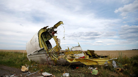 Radar data debunks official MH17 findings, locator could not 'miss' missile – Russian air regulator