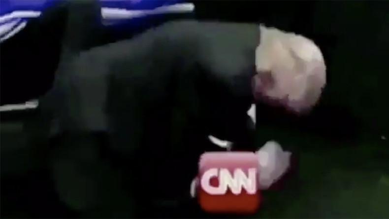 TwitterMania: Trump 'body slams' CNN over 'non-stop disinformation campaign'