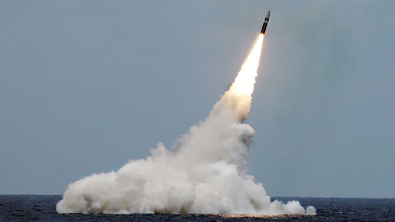 Global nuclear powers modernize arsenals despite falling numbers – report